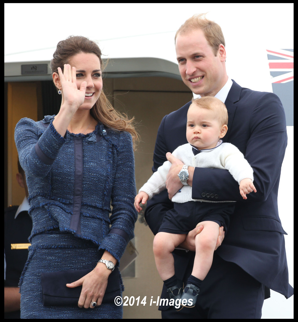 Royal Tour of New Zealand and Australia-Day 10