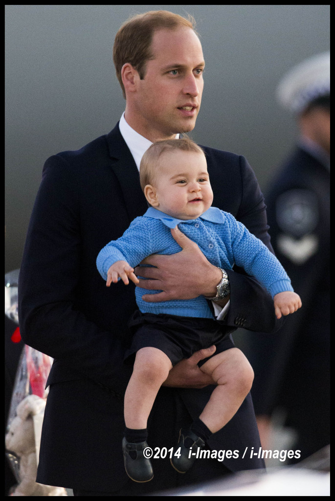 Royal Tour of New Zealand and Australia-Day 14