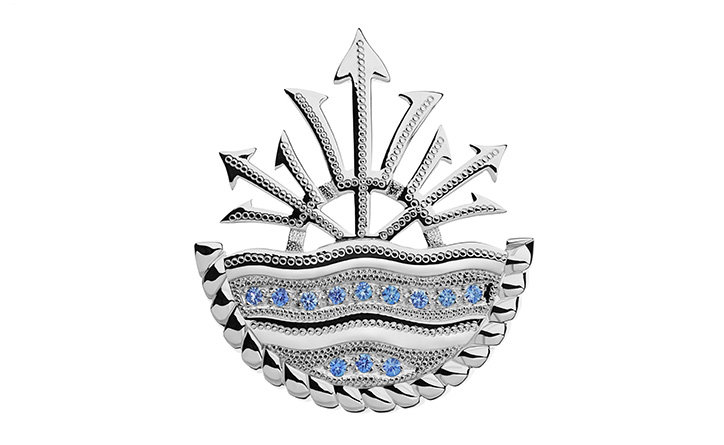 hms-ocean-queen-brooch