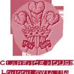 ClarenceHouseletterhead