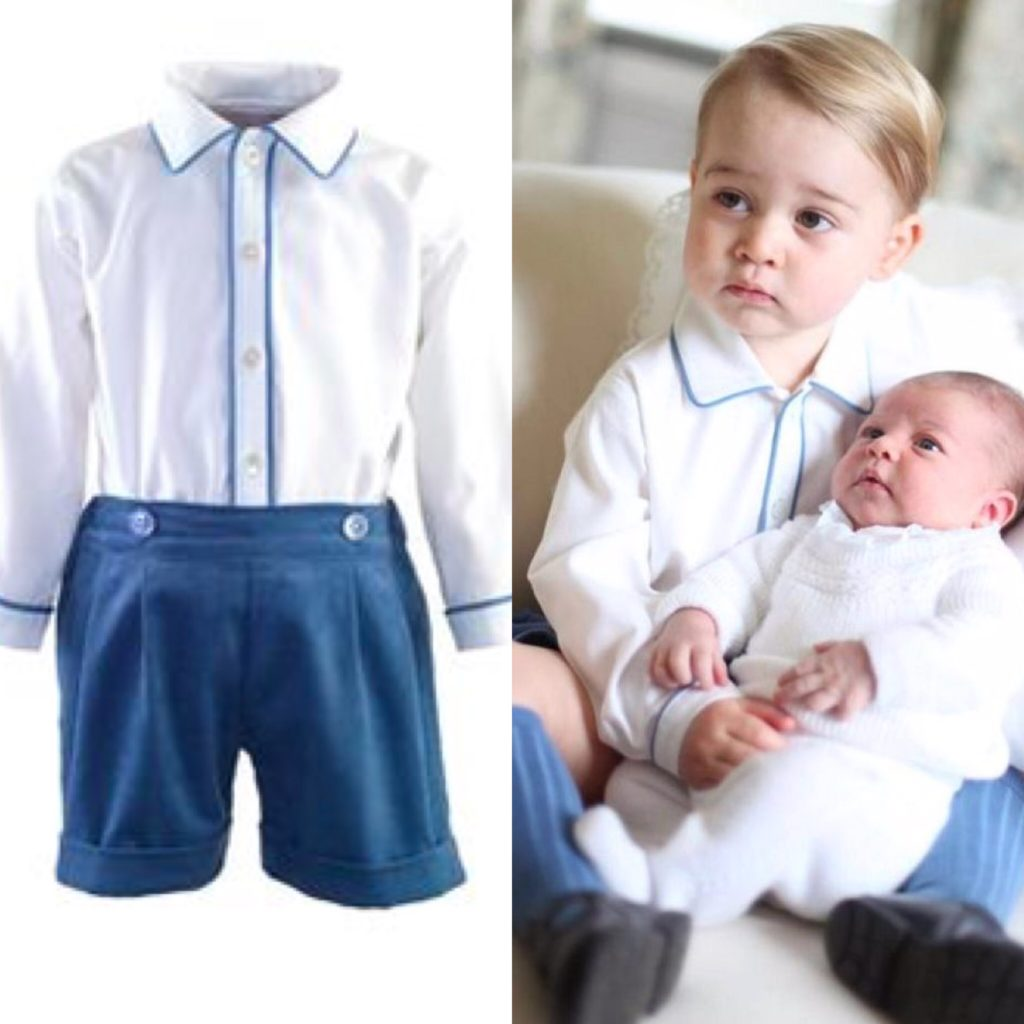 How Should I Dress my Little Boy for Easter?