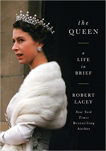 Royal Reading Challenge Book Review #3 : The Queen: A Life in Brief