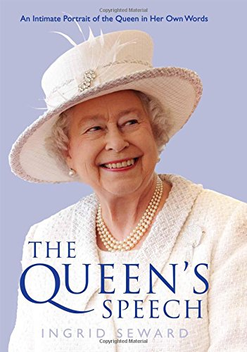 Royal Reading Challenge Book Review: The Queen's Speech: An Intimate Portrait of the Queen in her Own Words