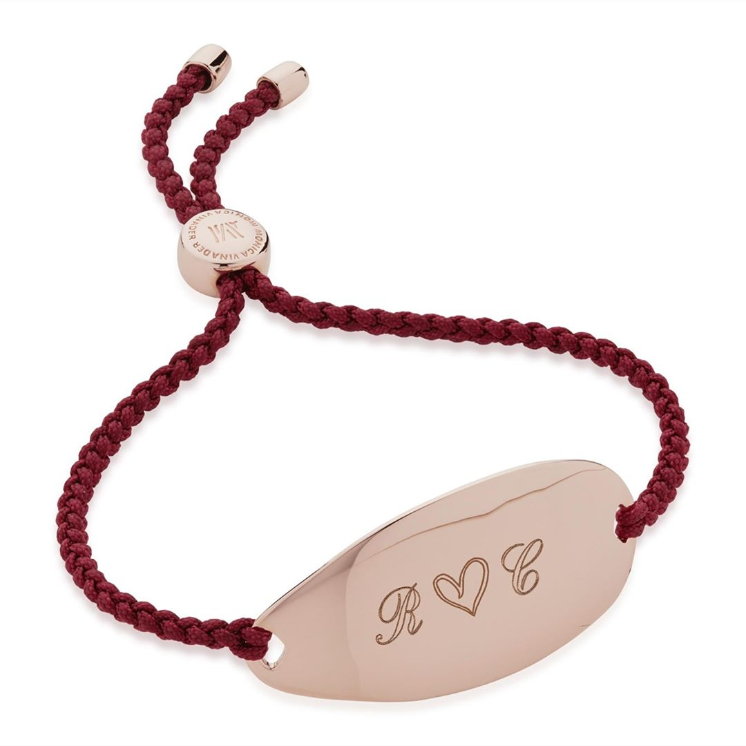 Monica Vinader Releases Bracelet to Benefit East Anglia's Children's Hospices
