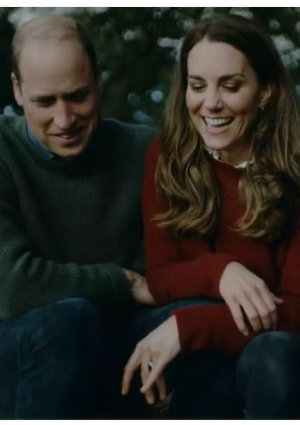 Will and Kate Release Gorgeous Video to Mark 10th Anniversary